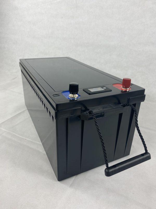 36V LiFePO4 battery